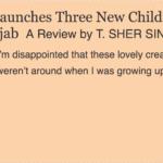 Gurmeet Kaur Launches Three New Children's Books by SIKHCHIC.COM