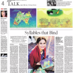 The Indian Express Oct 20 2018 Divya Goyal