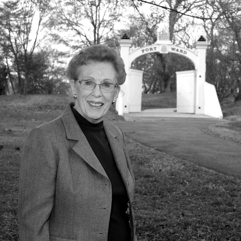 Dowell, Wanda (1930-2021)