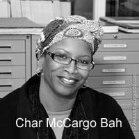 Bah, Char McCargo