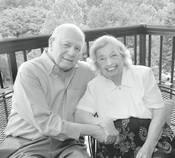 Bergheim, Donna (1925-2010) & Mel (1926-2013)