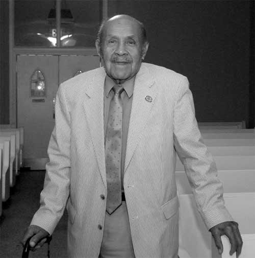 Greene, Sr., Nelson (1914-2014)