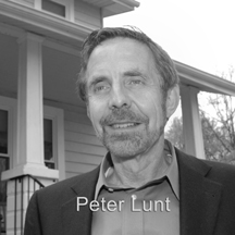 Lunt, Peter