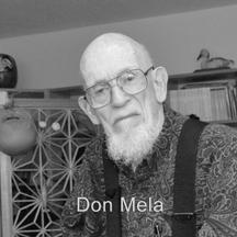 Mela, Donald Ferdinand