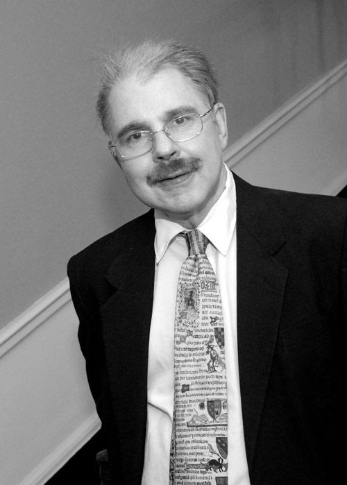 Miller, T. Michael (1949-2016)