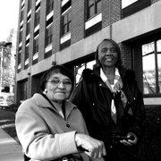 Turner, Dorothy (1929-2016) & Gwen Menefee-Smith (1943-2019)