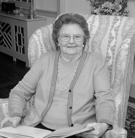 Wright, Betty R. (1925-2015)