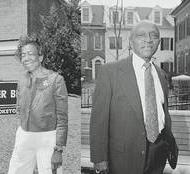 Miller, Eula & Melvin (1931-2015)