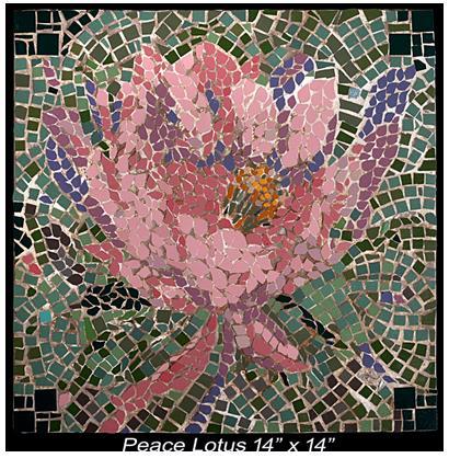 Nina Tisara, Mosaic Show