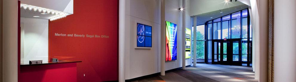 The Berman Lobby
