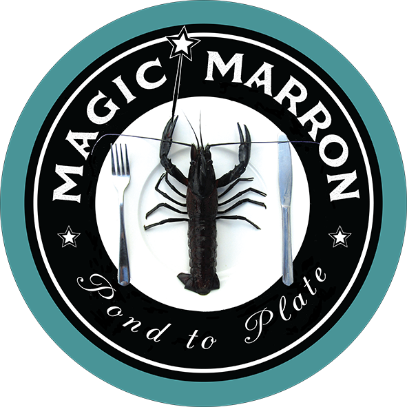 Magic Marron