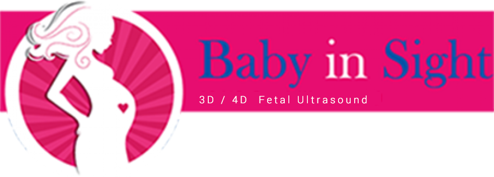 Baby in Sight 3d/4d Fetal Ultrasound