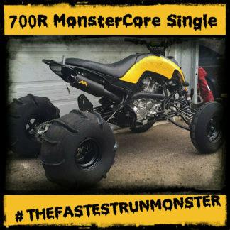 Monster Quad ATV Products