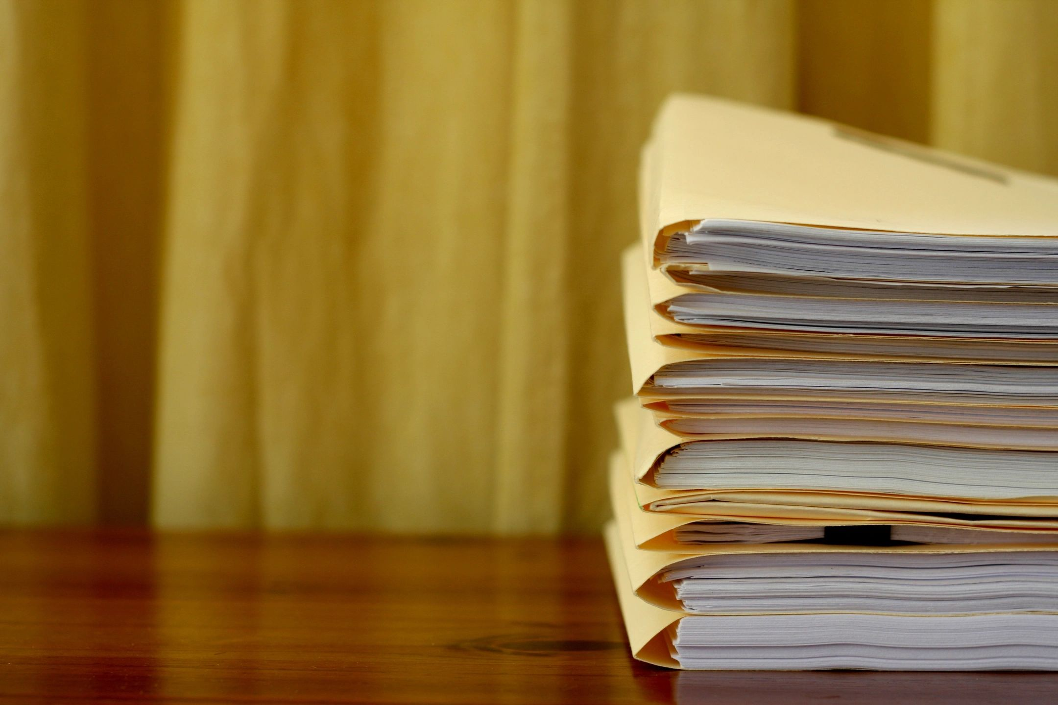 Detailed Record Keeping & How It Affects The Value Of Your Asset
