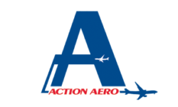 ActionAero logo