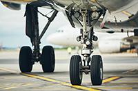 Preventing FOD Using The Inertial Separator