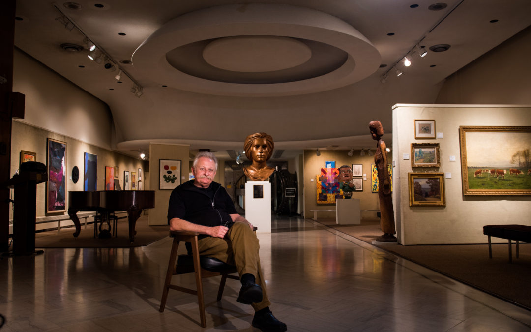 Midwest Museum of American Art is home to world-class art on Main Street