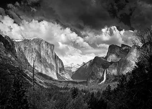 America the Beautiful: The Photographs of Clyde Butcher