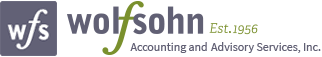 Wolfsohn Accounting and Advisory Services