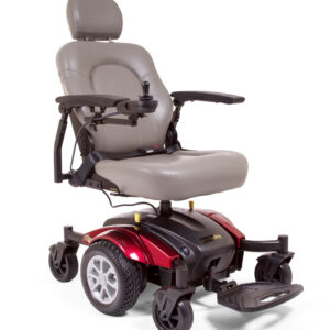Scooters/Power Chairs