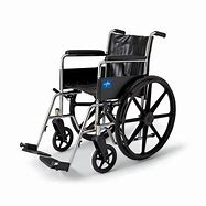 Wheelchairs/Transport Chairs