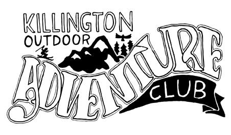 Killington Outdoor Adventure Club Logo