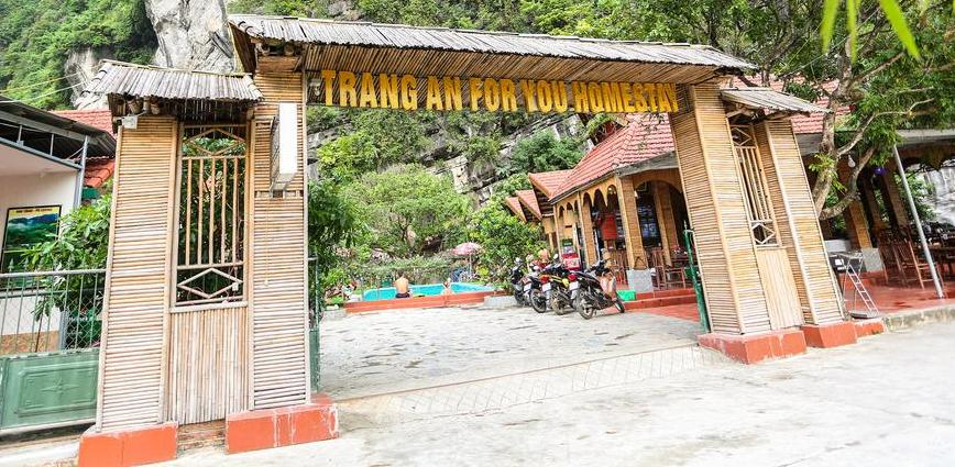 Trang An For You Homestay in Vietnam