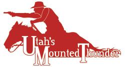 Utah's Mounted Thunder