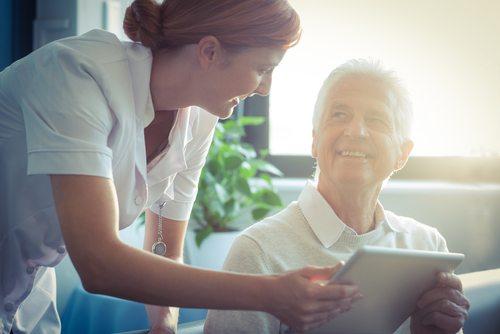 Congenital heart disease increases risk for dementia