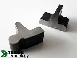 Abrasive Cutoff of Extrusions