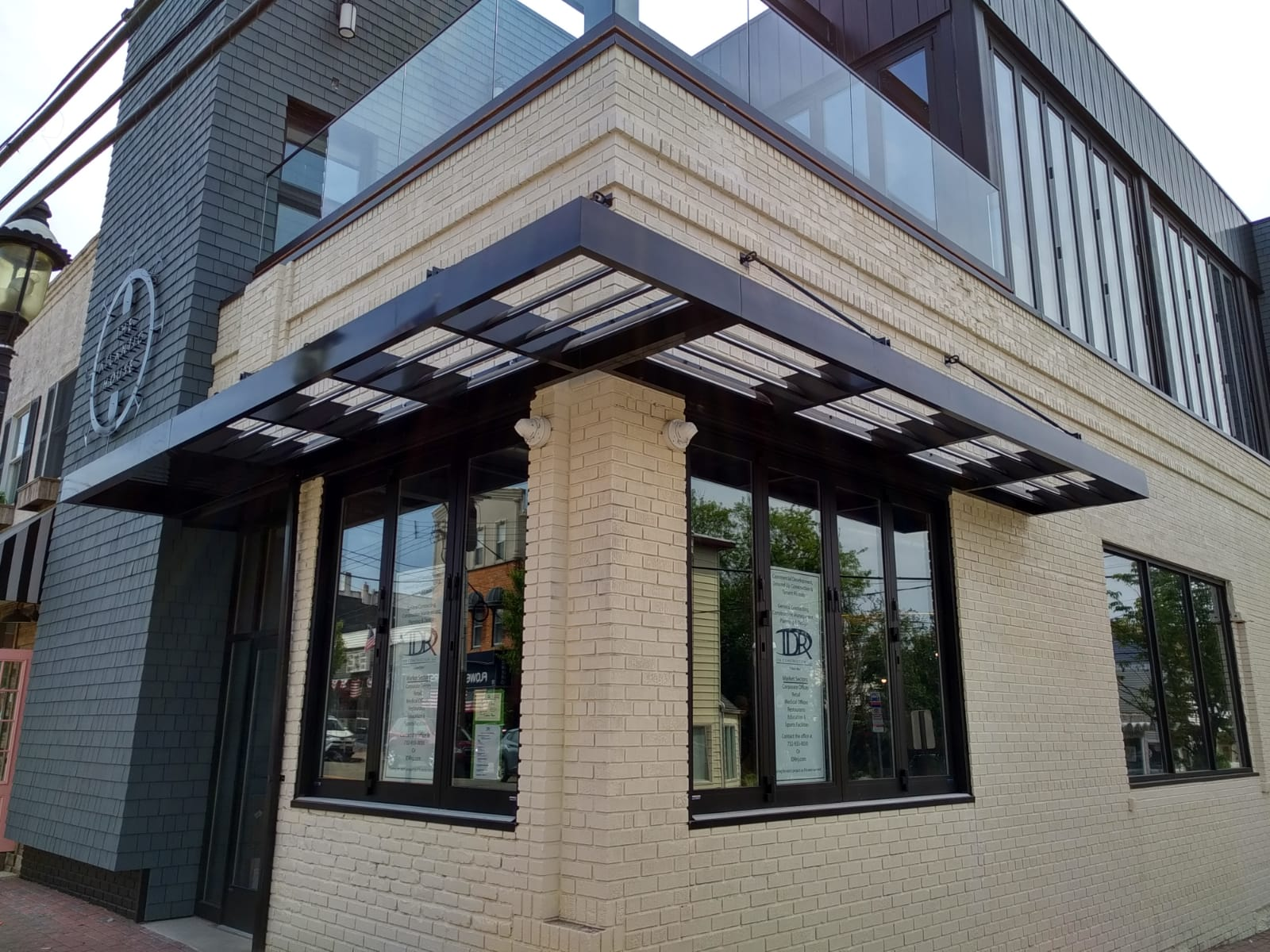 Architectural - Tri State Awnings