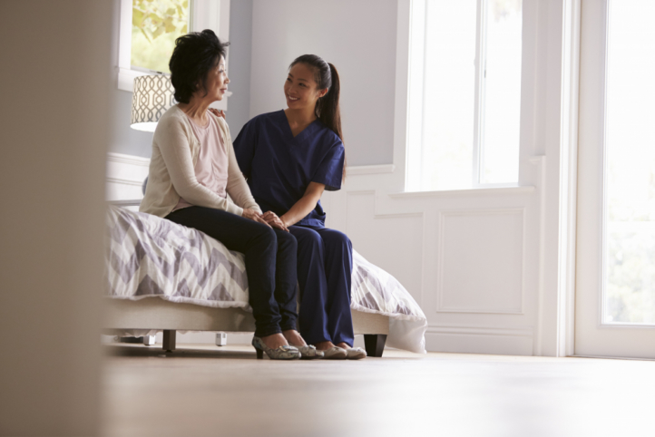 Tips When Caring for Loved Ones with Dementia