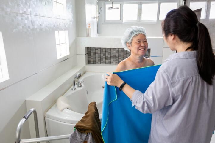 Improving Wellness Among Seniors During a Health Crisis