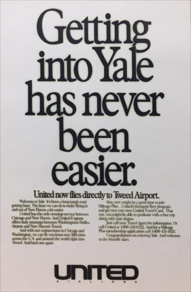 advertising print