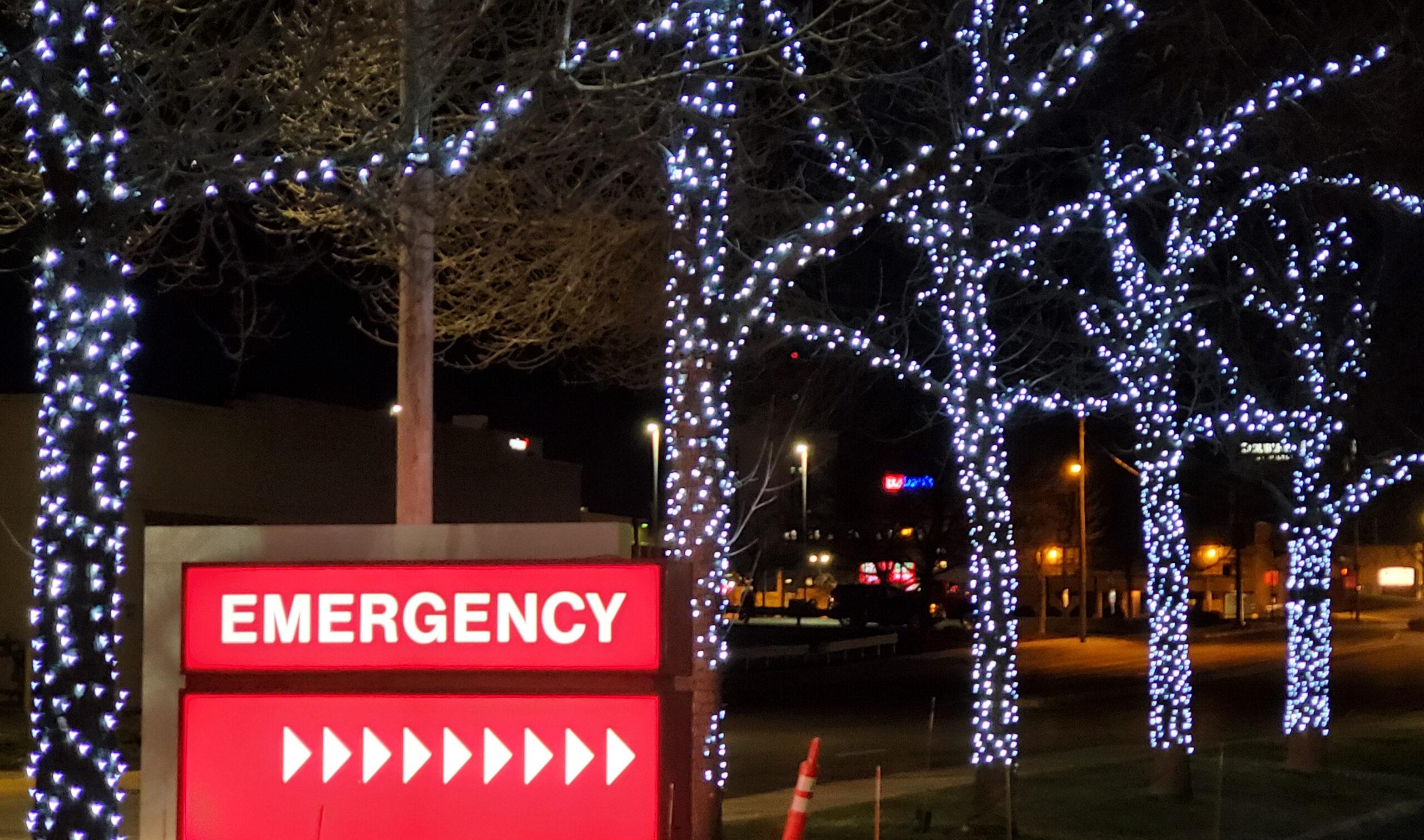 St. Luke's Emergency