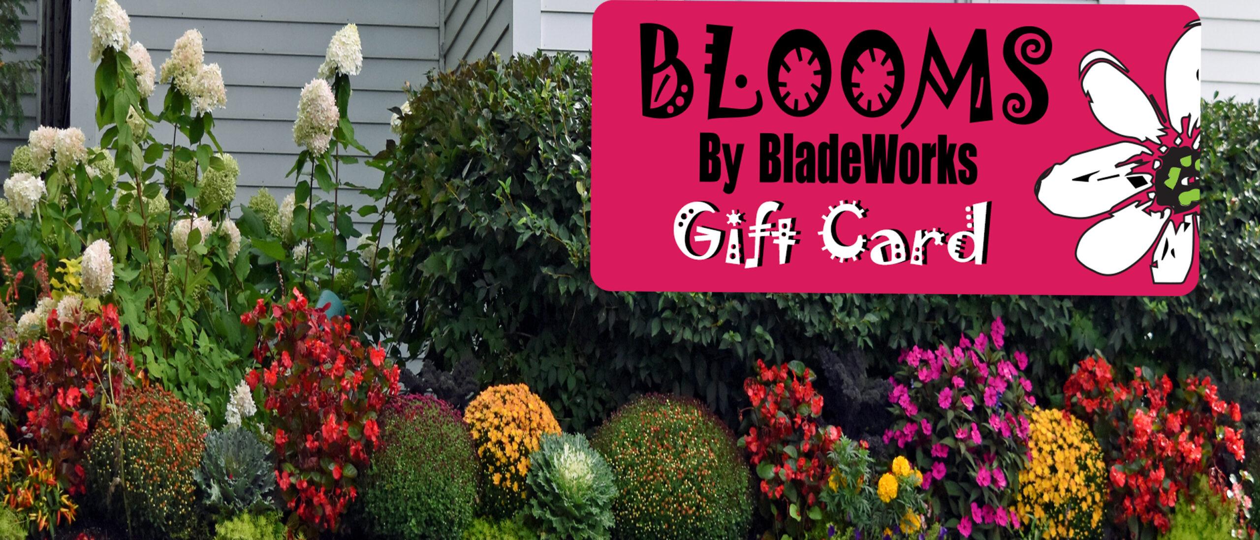 Gift Card Church Garden