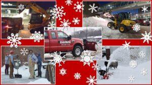 Hiring Skidloader / Plow Operators / Sidewalk Crews