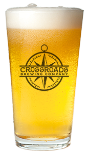 Crossroads Beer