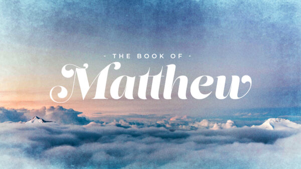 Introduction to Matthew Image