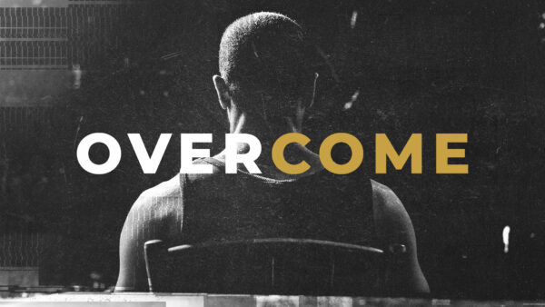 Overcome Fear Image