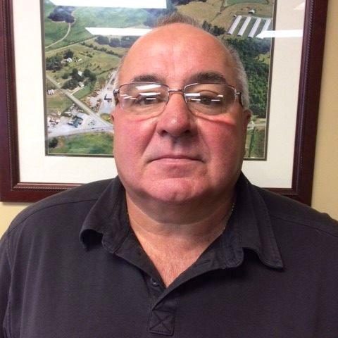 Greg Giacomo