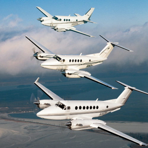 King Air Legacy Charters
