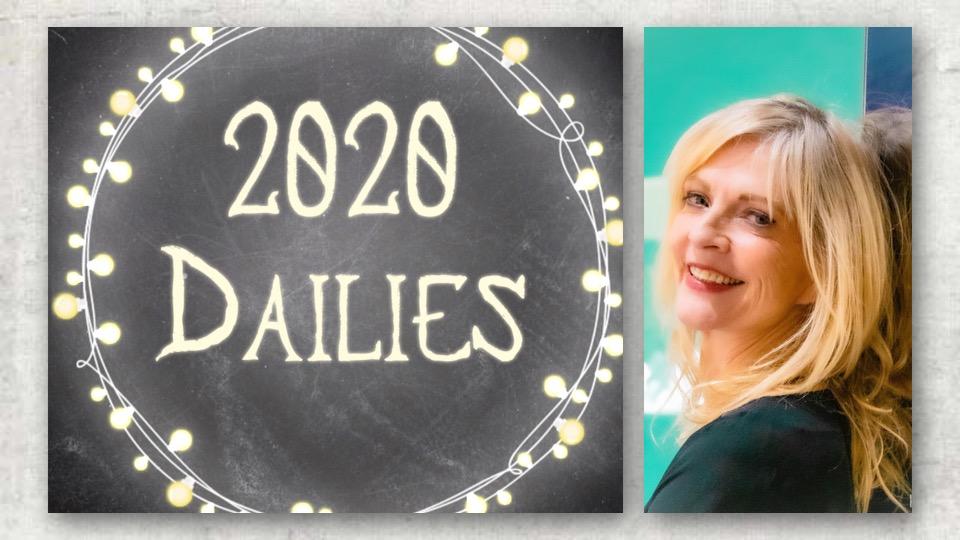 2020 Dailies