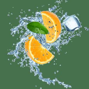 Fruity & Fresh