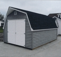 barn shed