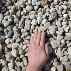#8 Large River Rock