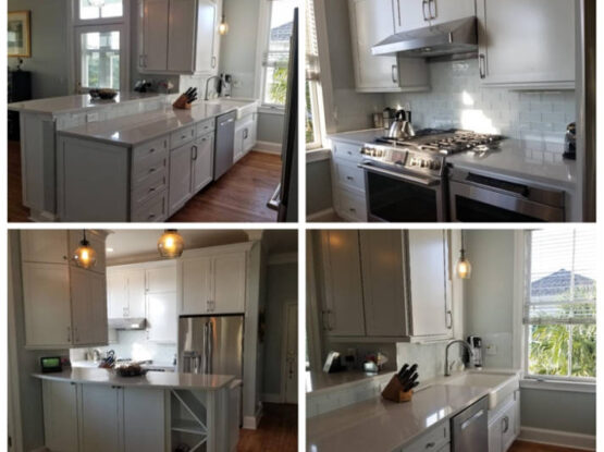 Kitchen Remodel Charleston