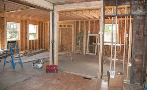 Home Addition Experts in North Charleston, SC