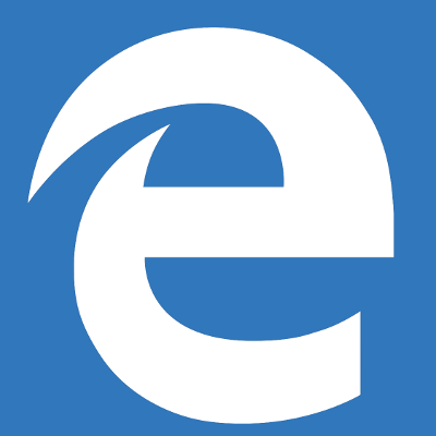 Windows 10 is Super Popular… Microsoft's New Edge Browser, Not so Much