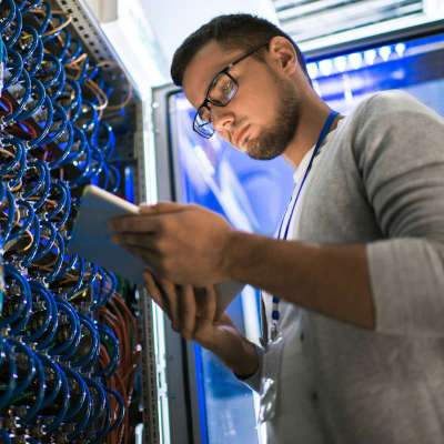 Monitoring Your IT is a Crucial Step to Success